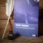 Kent Haruf — Le nostre anime di notte