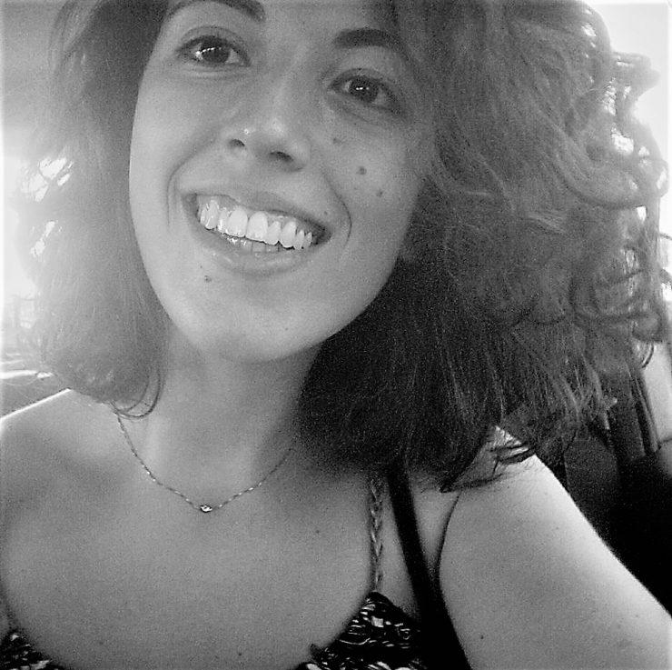 Michela Belcore - Feritoie