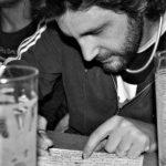 Stefano K Di Modugno — Amorevolution
