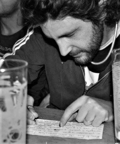 Stefano K Di Modugno -- Amorevolution 1