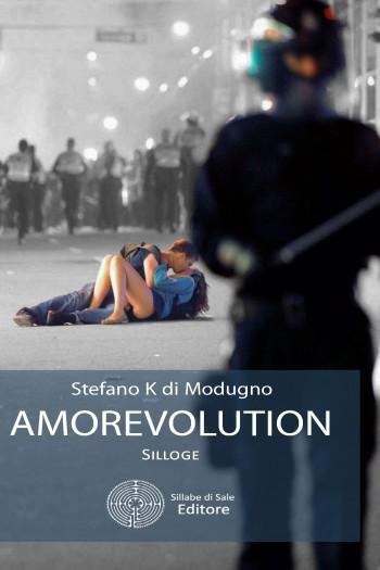 Stefano K Di Modugno -- Amorevolution 2