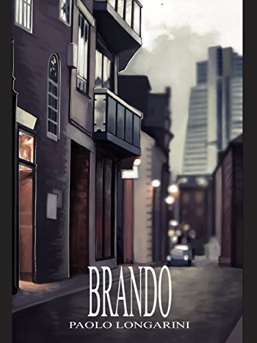 Brando - Paolo Longarini - Diapostrofo
