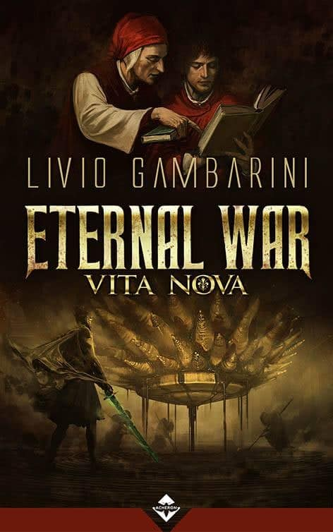 Eternal War 2 Livio Gambarini Dante
